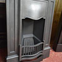 Simple Edwardian Fireplace 3022B Antique Fireplace Company.