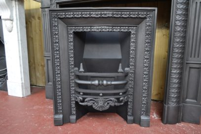 Early Victorian Insert 3029I Old Fireplaces