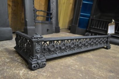 Pretty Victorian Fender 3032FE Antique Fireplace Company