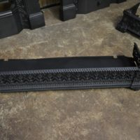 Pretty Victorian Fender 3033FE Old Fireplaces