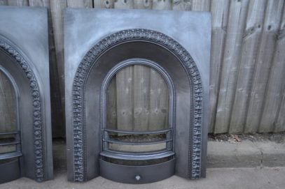 Victorian Arched Insert - 3010AI - The Antique Fireplace Company