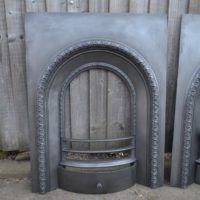 Victorian Arched Insert - 3015AI - The Antique Fireplace Company