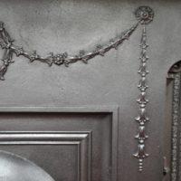 Original Victorian/Edwardian Fireplace 3040MC Antique Fireplace Company