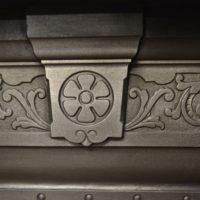 Victorian Cast Iron Fireplace 3051MC Old Fireplaces