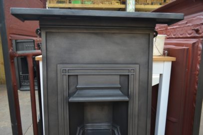 Edwardian Fireplace 3064B