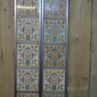 Victorian Fireplace Tile V007