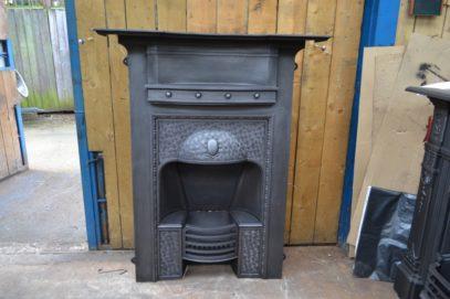 Arts & Crafts Fireplace 3068MC
