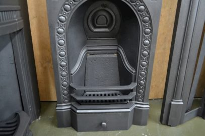 Small Victorian Bedroom Fireplace 3077B - Oldfireplaces