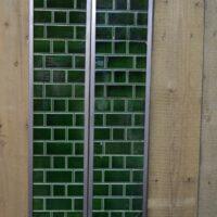 Edwardian Fireplace Tiles E004