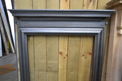 Small Victorian Fire Surround 4151CS - Oldfireplaces