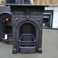 Victorian Bedroom Fireplace 4044B - Oldfireplaces