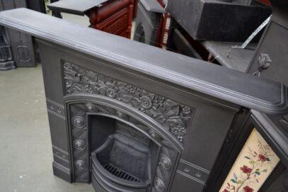 Arts & Crafts Fireplace Thomas Jeckyll - 4050LC