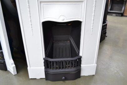 Edwardian Bedroom Combination Fireplace - 4043B