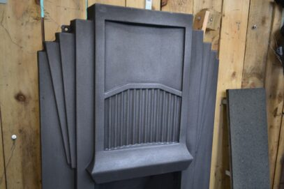 Art Deco Fireplace Bedroom 4052B - Oldfireplaces