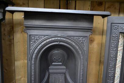 Petite Victorian Bedroom Fireplace 4057B - Oldfireplaces