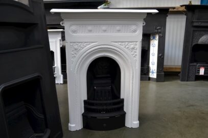 Reclaimed Bedroom Fireplace 4071B - Oldfireplaces