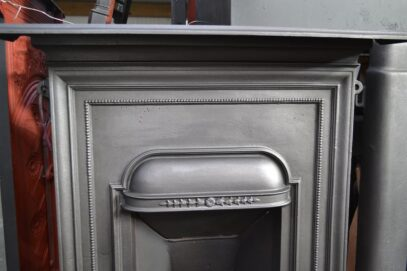 Simple Edwardian Bedroom Fireplace 4045B - Oldfireplaces