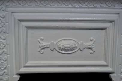 Victorian Bedroom Fireplaces 4077B - Oldfireplaces