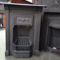 Victorian Bedroom Fireplace 4079B - Oldfireplaces