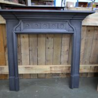 Victorian Fire Surround 4093CS - Oldfireplaces