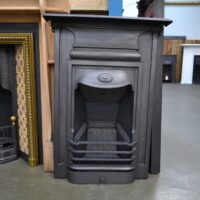 Edwardian Bedroom Fireplace 4064B - Oldfireplaces