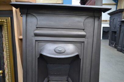 Edwardian Bedroom Fireplace 4064B - Oldfireplaces