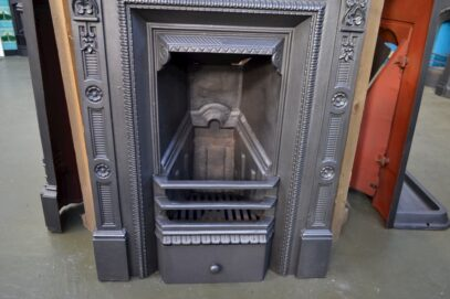Small Victorian Bedroom Fireplace 4108B - Oldfireplaces