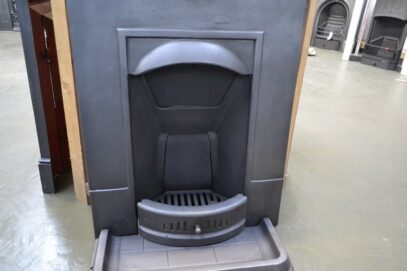 1930s Bedroom Fireplace With Hearth 4113B - Oldfireplaces