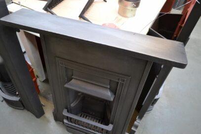 Edwardian Bedroom Fireplace 4114B - Oldfireplaces