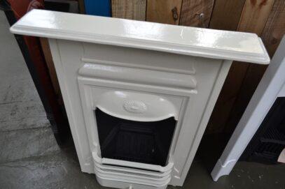 Edwardian Bedroom Fireplace 4180B - Oldfireplaces