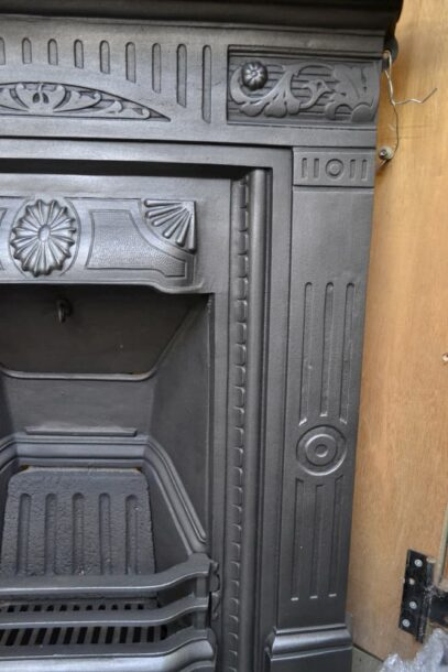 Victorian Fireplaces 1111MC - Oldfireplaces