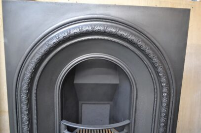 Victorian Arched Insert 4088AI - Oldfireplaces
