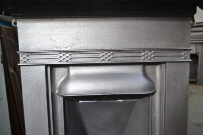 Edwardian Bedroom Fireplaces 4120B - Oldfireplaces