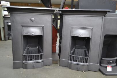 Edwardian Bedroom Fireplaces Reclaimed 4122B - Oldfireplaces