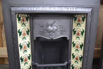 Victorian Tiled Insert - 4143TI