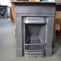 Edwardian Bedroom Fireplaces 41B - Oldfireplaces
