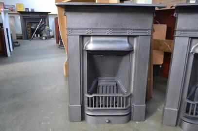 Edwardian Bedroom Fireplaces 41B - Oldfireplaces