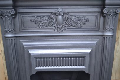Victorian Fireplace Bedroom 4179B - Oldfireplaces