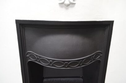 1930's Painted Bedrooms Fireplaces 4158B - Oldfireplaces