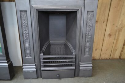 Rare Victorian Fireplace 4185B - Oldfireplaces