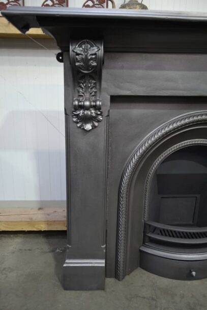 Victorian Corbelled Fire Surround 4212CS - Oldfireplaces