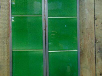 Edwardian Fireplace Tiles - E006 Oldfireplaces