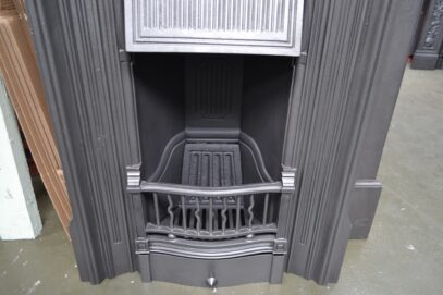 Tall Victorian Bedroom Fireplace 4204B - Oldfireplaces