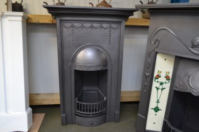 Tall Edwardian Bedroom Fireplace 4211B - Oldfireplaces