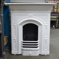 Victorian Painted Fireplace 4231MC - Oldfireplaces