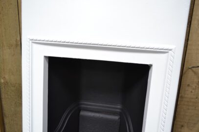 Tall 1930s Bedroom Fireplace 4233B - Oldfireplaces