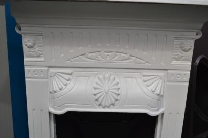 Victorian Fireplace Bedroom 4236B - Oldfireplaces