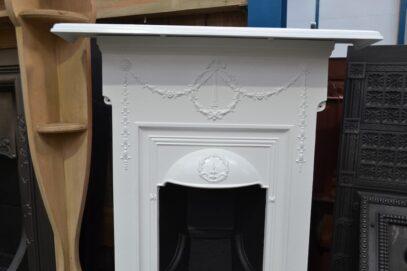 Victorian Edwardian Bedroom Fireplace 4246B
