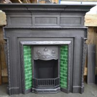Victorian Fire Surround 4250CS - Oldfireplaces