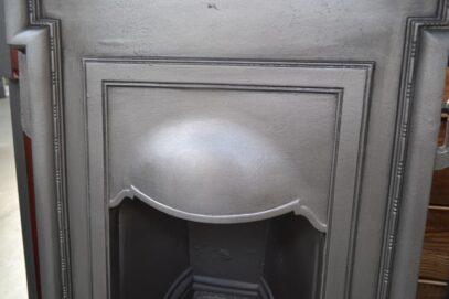 Edwardian Cast Iron Bedroom Fireplace 4259B - Oldfireplaces
